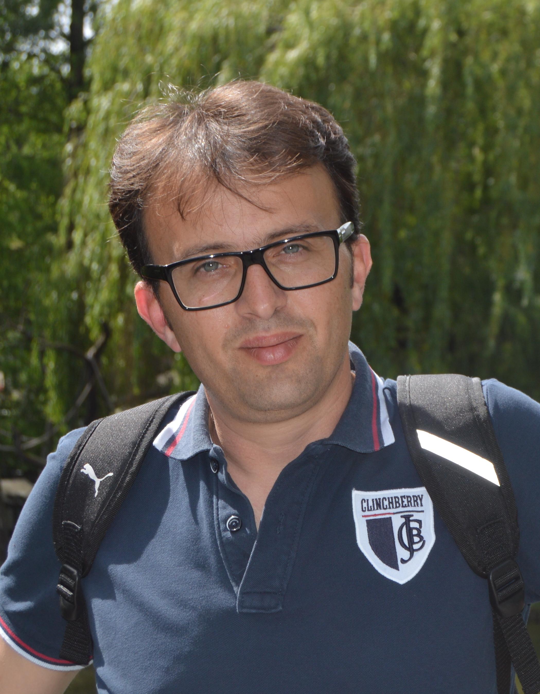 Antonio Destratis