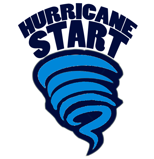 Hurricane Start – Parma