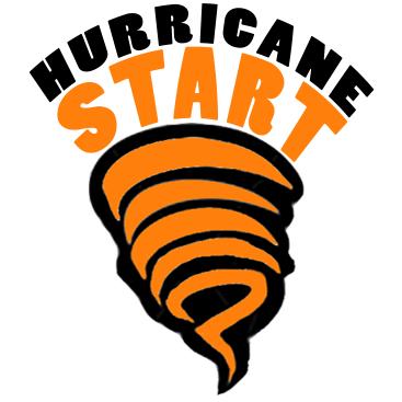 Hurricane Start