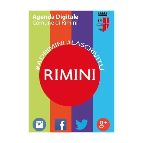 Agenda Digitale Comune di Rimini